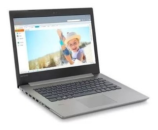 Notebook Lenovo Ideapad Ip 330-14igm N4000 4gb 14pulg 500gb