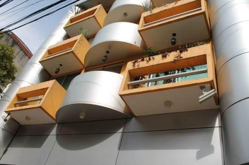 Penthouse En Venta Colonia Del Valle Norte