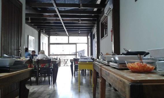 Restaurante. Vendo Na Ponta Da Barra Em Laguna Sc