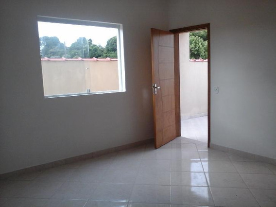 Casa Em Jardim Belmar 2, Peruíbe/sp De 70m² 2 Quartos À Venda Por R$ 168.000,00 - Ca49061