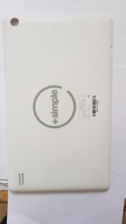 Tapa Trasera Original Tablet +simple C805