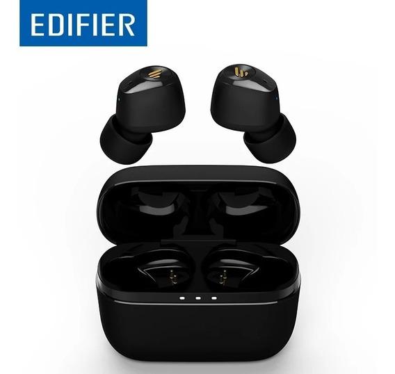 Edifier Tws2 Fone Intra Auricular Bluetooth 5.0 - P E