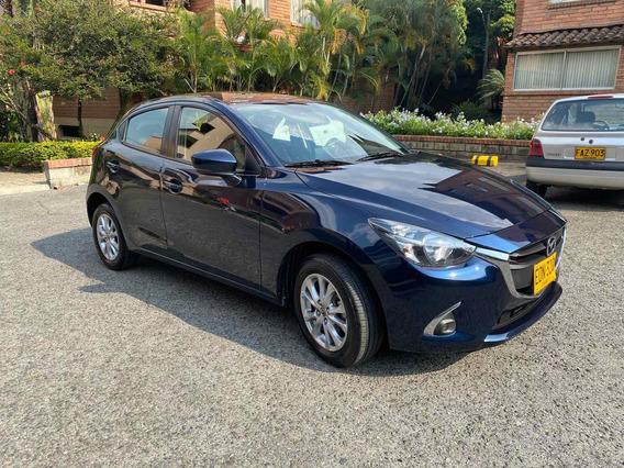 Mazda 2 Touring Aut