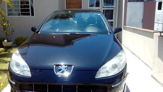 Peugeot 407 2.0 Allure 4p 2009