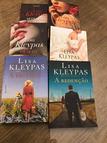 Coletânea De Livros De Lysa Kleypas