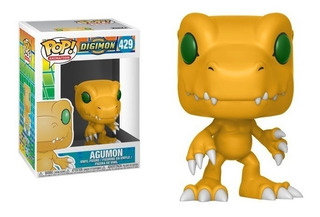 Funko Pop Digimon Agumon 429