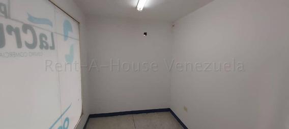 Local En Alquiler Cabudare Centro 20-7639 Rbw