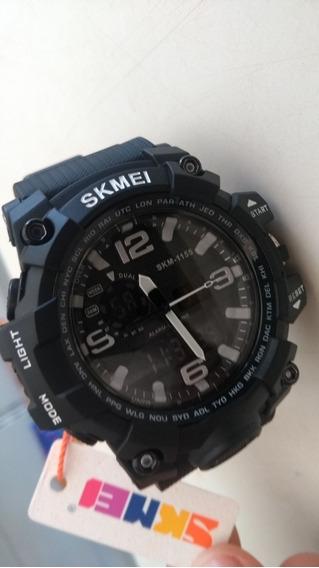Relógio Esportivo G Shok Skmei 1155 Aprova D