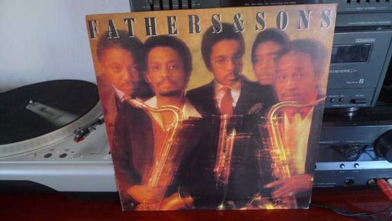 Lp Fathers & Sons - 1982