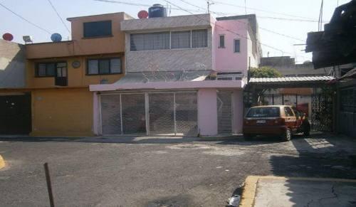 Fracc. Plazas De Aragón, Casa, Venta, Nezahualcoyotl, Edo Méx