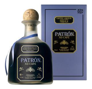 Tequila Patrón Cafe Xo Con Estuche De México Envio Gratis