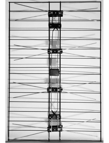 Conversor Sintonnizador Deco + Antena Tda Parilla Completa