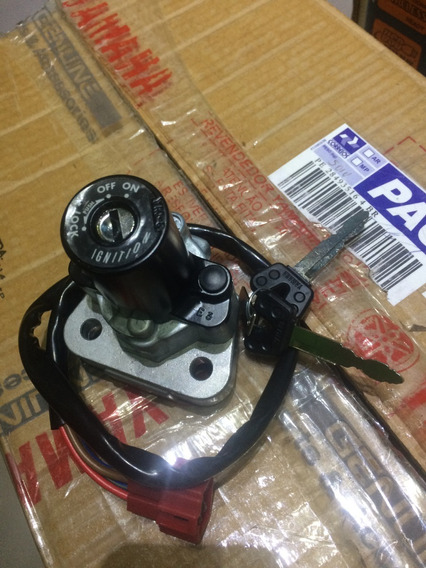 Conta Ignição Zyf600 Yzf1000 R1 Original Yamaha Yzf 600rs