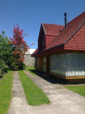 Urrutia 555, Villarrica, Chile