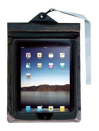 Capa A Prova De Água Documentos iPad Tablet Smartphone