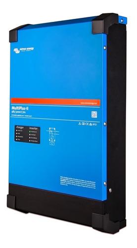 Inversor Cargador Hibrido Victron Multiplusll 48v 5000va 70a