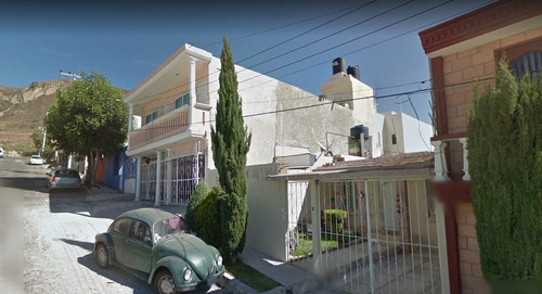 Imagen 1 de 12 de Casa En Colonia Lomas De Vista Hermosa, Pachuca Avbr