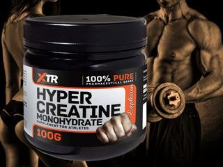 Hyper Creatine Monohydrate 100g