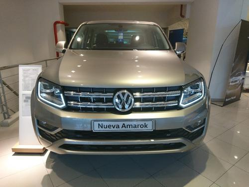 Volkswagen Amarok 2.0 Cd Tdi 180cv 4x2 Highline Pack