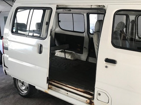 Minivan Faw 2012
