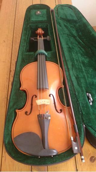 Violin 4/4 Palatino