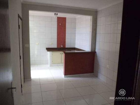 Casa Com 3 Dormitórios Para Alugar, 115 M² Por R$ 1.400/mês - Vila Monteiro - Piracicaba/sp - Ca1098