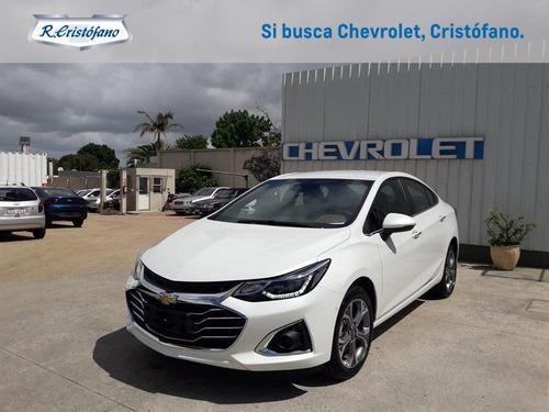 Imagen 1 de 12 de Chevrolet Cruze Sedan Premier 2022 0km
