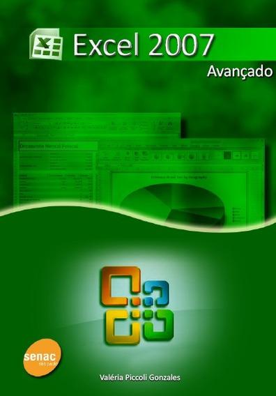 Apostila Excel 2007 Avançado Pdf