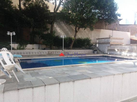 Apartamento Com 3 Dormitórios Para Alugar, 79 M² Por R$ 1.850,00/mês - Vila Yara - Osasco/sp - Ap7199