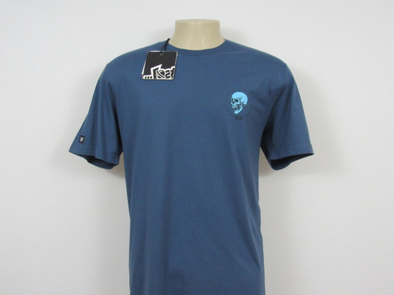 Camiseta Lost Basic Skull - Receba Em Casa