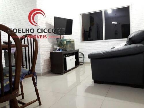 Imagem 1 de 15 de Apartamento Em Ferrazopolis - Sao Bernardo Do Campo - V-1663