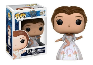Funko Pop Beauty And The Beast Belle (celebration) 247