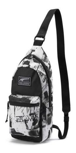 Mochila Backpack Puma Academy Cross 3613 100% Original