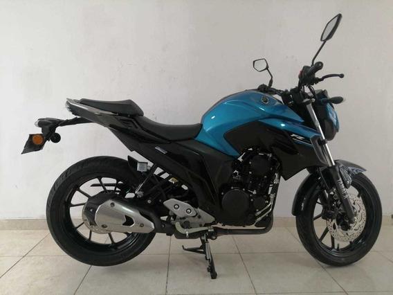 Yamaha Fz 25 250 2018