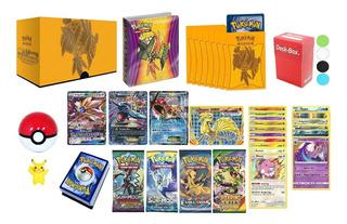 Tarjetas De Pokémon Premium Collection: 1gx, 1ex, 1meg