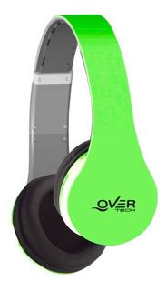 Auricular Overtech Icon 1 Con Microfono Pc Celular Notebook