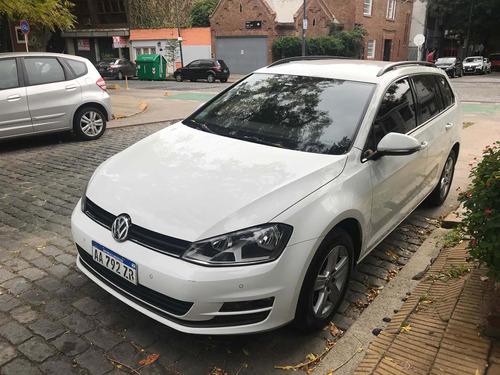 Volkswagen Golf Variant 1.6 Trendline 2016