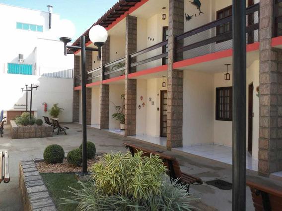 Casa Para Aluguel Fixo No Jardim Flamboyant Em Cabo Frio