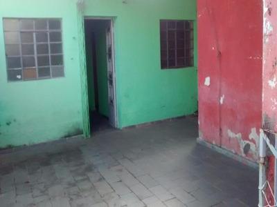Casa Comercial À Venda, Centro, Mogi Das Cruzes. - Ca0109 - 33283550