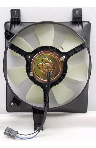 Ventilador De Condensador Honda Accord 2.3l L4 1998 - 2002
