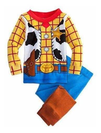 Pijama Woody Toy Story