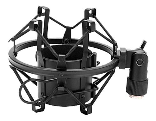 Soporte Araña Para Microfono Condenser Shockmount Oferta
