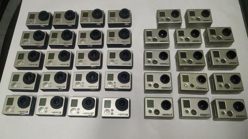 Vendemos Peças Para As Câmeras Gopro Hero2 E Gopro Hero3