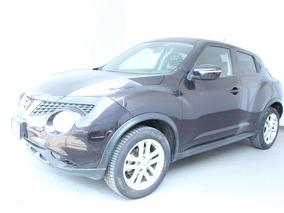 Nissan Juke Advance L4/1.6/t Aut