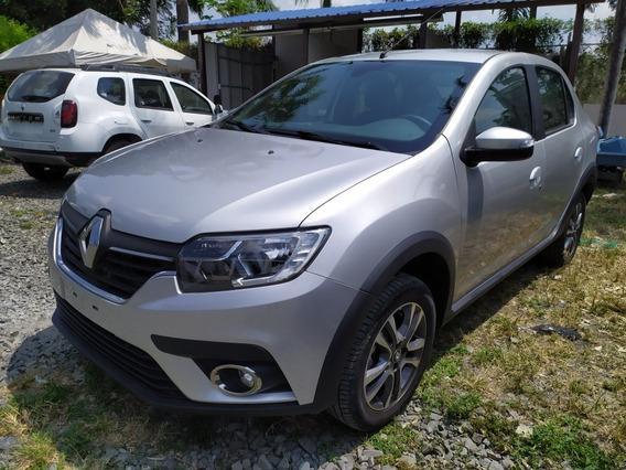 Renault Logan Intens Mecánico F2