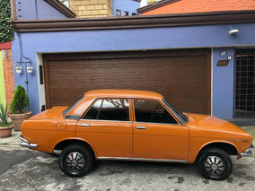 Datsun Modelo 1972 Original 100% Solo Conocedores Impecable