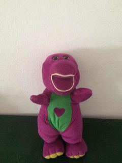 Barney Interactivo Fisher Price