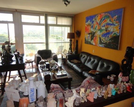 Apartamento 4 Quartos Em São Conrado - 2042005878 - 32010952