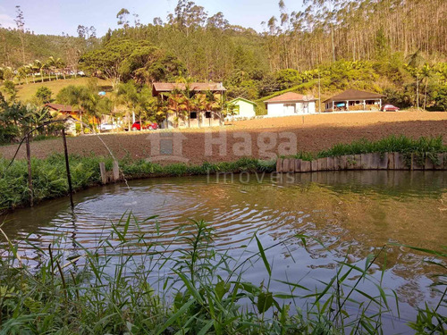 Imagem 1 de 20 de Chácara À Venda Em Botuverá/sc - 1622c