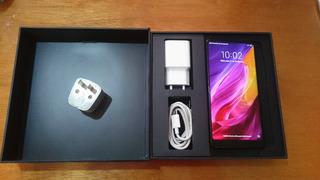 Celular Xiaomi Mi Mix 2 64gb / 6gb